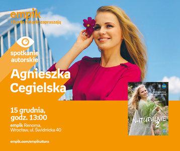 Agnieszka Cegielska | Empik Renoma