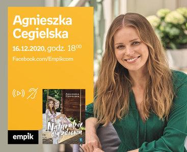 Agnieszka Cegielska – Premiera online