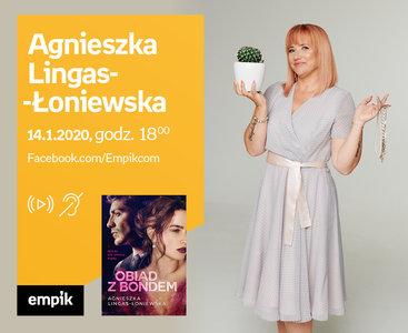 Agnieszka Lingas-Łoniewska  – Premiera online