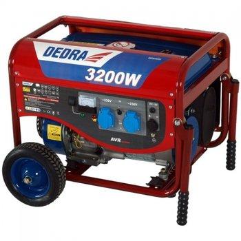 Agregat prądotwórczy 2,8kW-Dedra