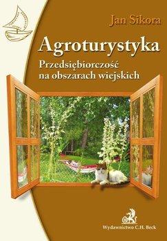 Agroturystyka. Przedsiębiorczość na obszarach wiejskich                      (ebook)