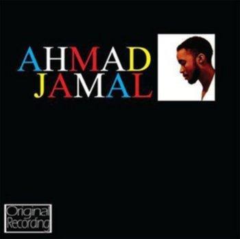 Ahmad Jamal-Jamal Ahmed