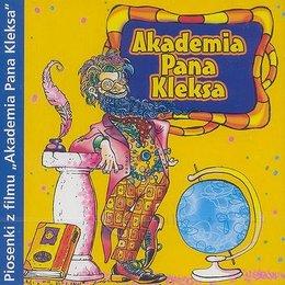 Akademia Pana Kleksa-Various Artists