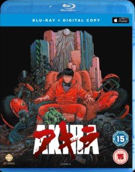 Akira (brak polskiej wersji językowej)-Otomo Katsuhiro