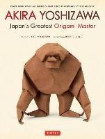 Akira Yoshizawa-Yoshizawa Akira, Lang Robert J.