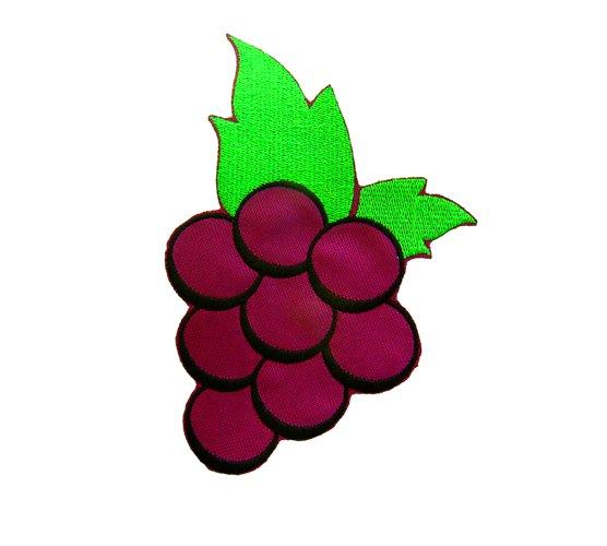 Akson, dodatki do Chust Animacyjnych Winogrona - Akson