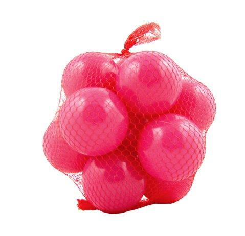Akson, piłki do suchego basenu, 8 cm - Akson