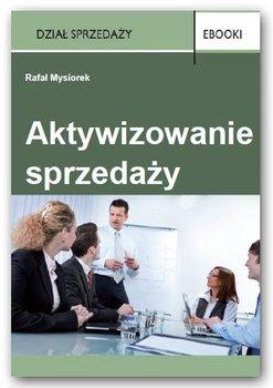 Aktywizowanie sprzedaży                      (ebook)