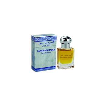 Al Haramain, Hajar, perfumy w olejku, 15 ml - Al Haramain