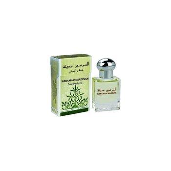 Al Haramain, Madinah, perfumy w olejku, 15 ml-Al Haramain
