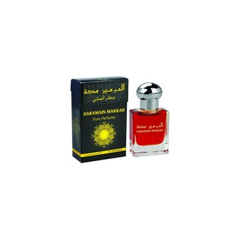 Al Haramain, Makkah, perfumy w olejku, 15 ml - Al Haramain