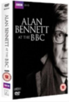 Alan Bennett: At the BBC (brak polskiej wersji językowej)-Frears Stephen, Schlesinger John, Burge Stuart, Eyre Richard, Prasad Udayan, Foster Giles