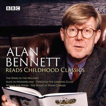 Alan Bennett Reads Childhood Classics-Carroll Lewis, Milne Alan Alexander