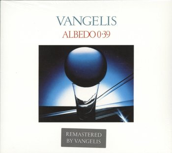 Albedo 0.39 (Remastered)-Vangelis