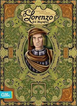 Albi, gra strategiczna Lorenzo il Magnifico-Albi