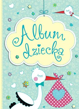 Album dziecka                      (ebook)