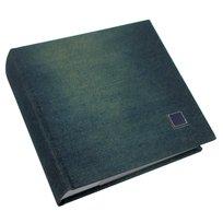 Album na 200 zdjęć 10x15 cm, granatowy