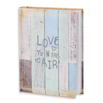 Album na zdjęcia Deski niebieskie, 200 zdjęć-Empik Foto