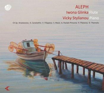 ALEPH-Glinka Iwona, Stylianou Vicky