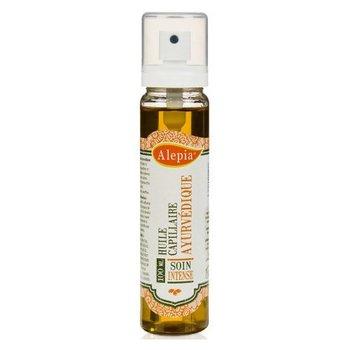 Alepia, olej do włosów ayurvedique, 100 ml-Alepia