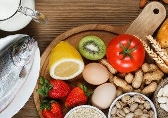 Alergie pokarmowe – przyczyny, objawy, leczenie