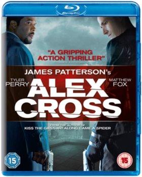 Alex Cross (brak polskiej wersji językowej)-Cohen Rob