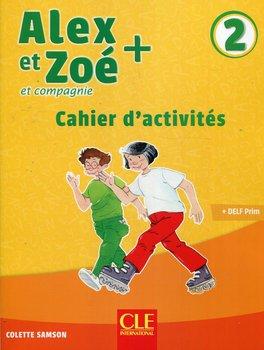 Alex et Zoe + 2 ćwiczenia-Samson Colette