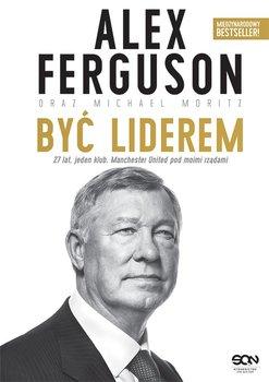Alex Ferguson. Być liderem                      (ebook)