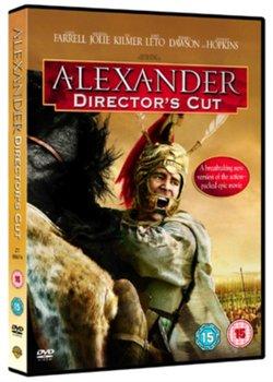 Alexander: Director's Cut (brak polskiej wersji językowej)-Stone Oliver