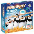 Alexander, gra planszowa 3D Tajniacy Pingwiny