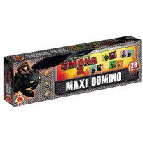 Alexander, Jak wytresować smoka 2, gra logiczna Domino maxi