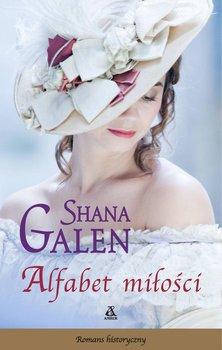 Alfabet miłości-Galen Shana