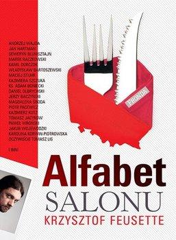 Alfabet salonu-Feusette Krzysztof