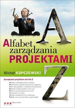 Alfabet zarządzania projektami                      (ebook)
