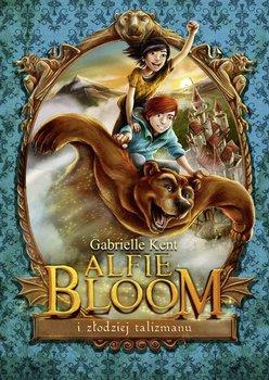 Alfie Bloom i złodziej talizmanu                      (ebook)