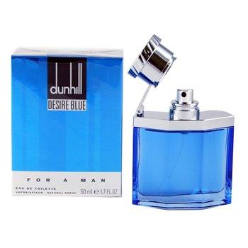Alfred Dunhill, Desire Blue, woda toaletowa, 50 ml-Dunhill