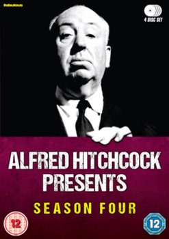 Alfred Hitchcock Presents: Season 4 (brak polskiej wersji językowej)-Hiller Arthur, Stevens Robert, Swift David, Hitchcock Alfred, Lloyd Norman