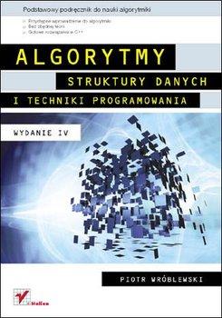 Algorytmy, struktury danych i techniki programowaniaV-Wróblewski Piotr