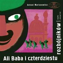 Ali Baba I Czterdziestu Rozbojnikow / Muchy Krola Apsika