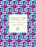 Alice's Adventures in Wonderland and Through the Looking Glass-Carroll Lewis