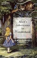 Alice's Adventures in Wonderland-Carroll Lewis