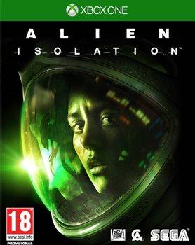 Alien Isolation - Obcy Izolacja -Creative Assembly