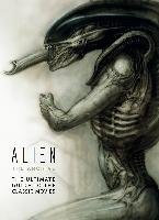 Alien - The Archive - Salisbury Mark