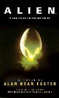 Alien-Foster Alan Dean
