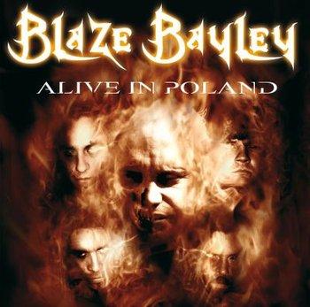 Alive In Poland-Blaze Bayley