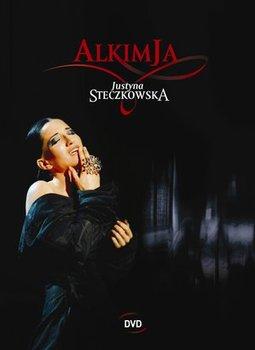 Alkimja-Steczkowska Justyna