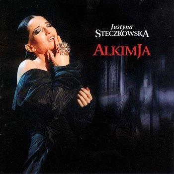 Alkimja-Justyna Steczkowska