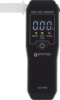Alkomat OROMED X10 Pro-oromed