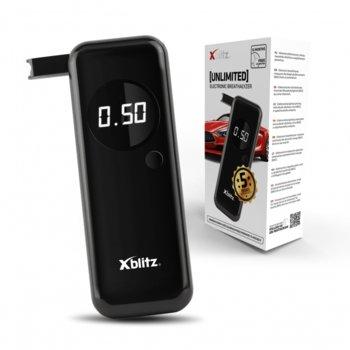 Alkomat XBLITZ Unlimited -Xblitz