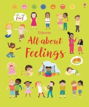 All About Feelings-Brooks Felicity